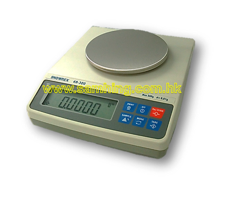 E-SREA-300N 電子天秤