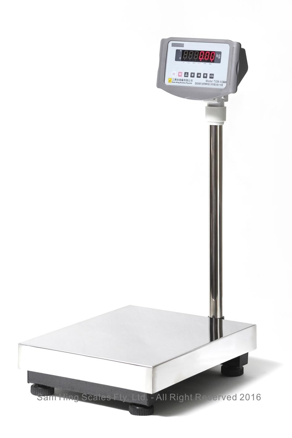 TGM CP 電子台磅
